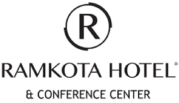 Ramkota Hotel & Conference Center Logo