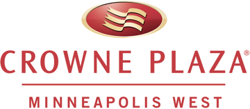Crowne Plaza Minneapolis West Logo